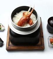 Ginjo Sake Restaurant