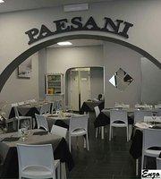 Paesani Trattoria-Pizzeria