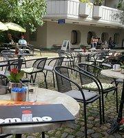 Cafe Domino - Das Cafe