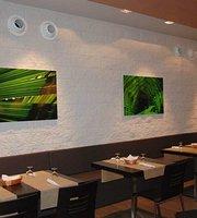 Cafetería Restaurante Bambú Soria
