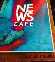 News Cafe - Meyersdal