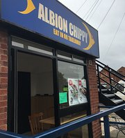 Albion Chippy & Pizza
