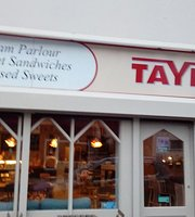 Taylor's Ice Cream