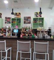 Sylvias Cafe Lounge