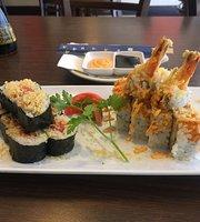Asian Garden Chinese Restaurant and Sushi