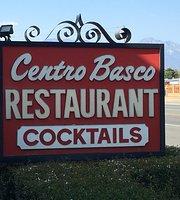 Centro Basco Restaurant
