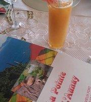 Restaurant la Pointe a Launay