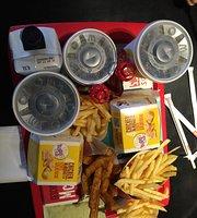 McDonald`s Restaurant HEMReinhard Ludewig