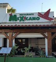 Mexicano Los Tres Sombreros