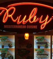 Ruby's Mediterranean Cuisine