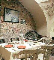 Gorgasali Restaurant
