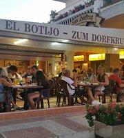 Zum Dorfkrug/ El Botijo