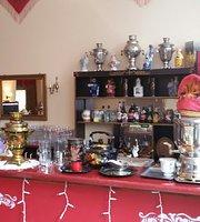 Restauracja Sasza