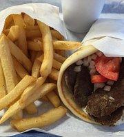 Pharos Burgers