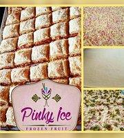 Pinky Ice