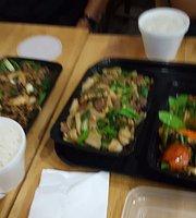 22 Thai Cuisine