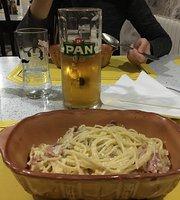 Restaurant Pizzeria Labinezza
