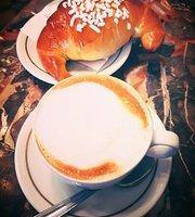 Caffe e Antica Pasticceria degli Svizzeri
