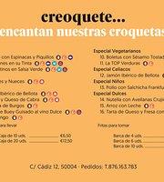 Creoquete