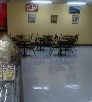 Holy Cannoli Sarafina's Cafe