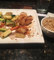 Ohjah Japanese Steakhouse Sushi & Hibachi
