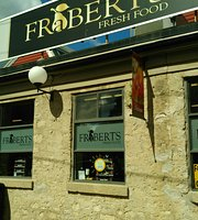 Fraberts Fresh Food