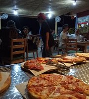 3color , PIZZERIA , OSTERIA