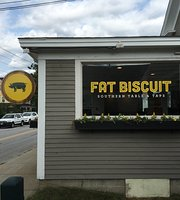 Fat Biscuit Southern Table and Taps