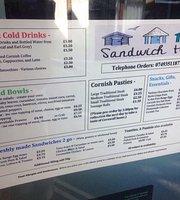 Sandwich Hut Mevagissey