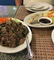 Ghin Na Rhee Restaurant