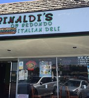 Rinaldi's of Redondo