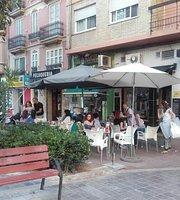 El Mosset Cafe I Tapes
