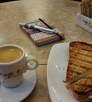 Cafe & Pauta