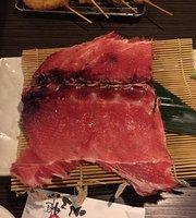 Kushi-Katsu Bar Enman Juso