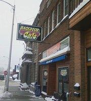 Back Door Cafe