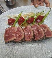 Gastrobar Ekain