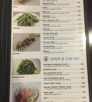 K&L Sushi