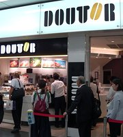 Doutor Coffee Shop JR Shin Osaka