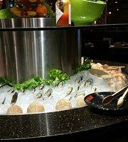 A + Buffet Sushi & Bar