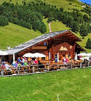 Baita Seurasas Hütte
