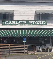 Cable's Deli