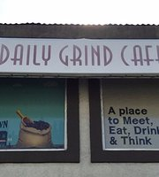 Daily Grind Coffee House
