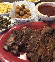 Clark's Barbecue