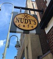 Nudy's Cafe