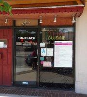 Thai In LA Restaurant
