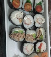 Wok San Sushi la Plata
