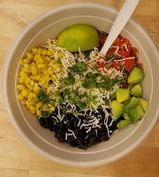 Freshii Dallas