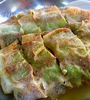 Padang Brown Food Court