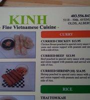 Kinh Fine Vietnamese Cuisine