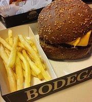 Bodega Burger Shop